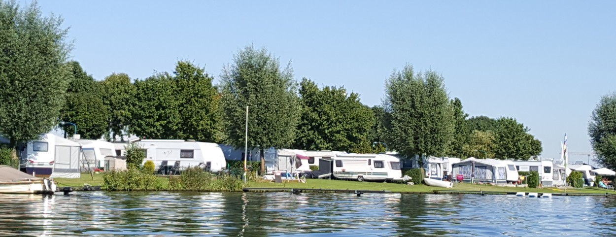 Carrousel camping